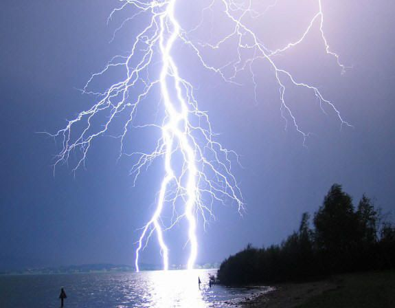 Lightning Strikes Can Be Catastrophic For A Building Or Any Structure That Is Not Adequately Secured Checkout Lightning Images Lightning Thunder And Lightning
