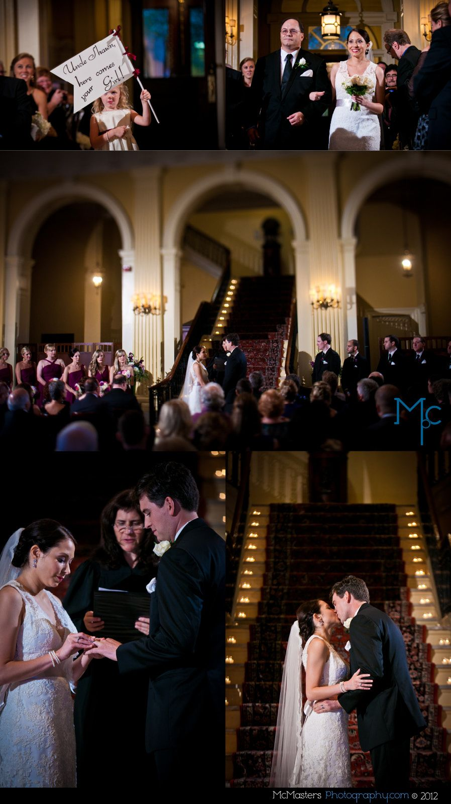 The Racquet Club Of Philadelphia Wedding 8