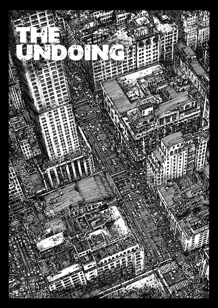 Prints from £45 The Undoing Page 1 by Neil McClements