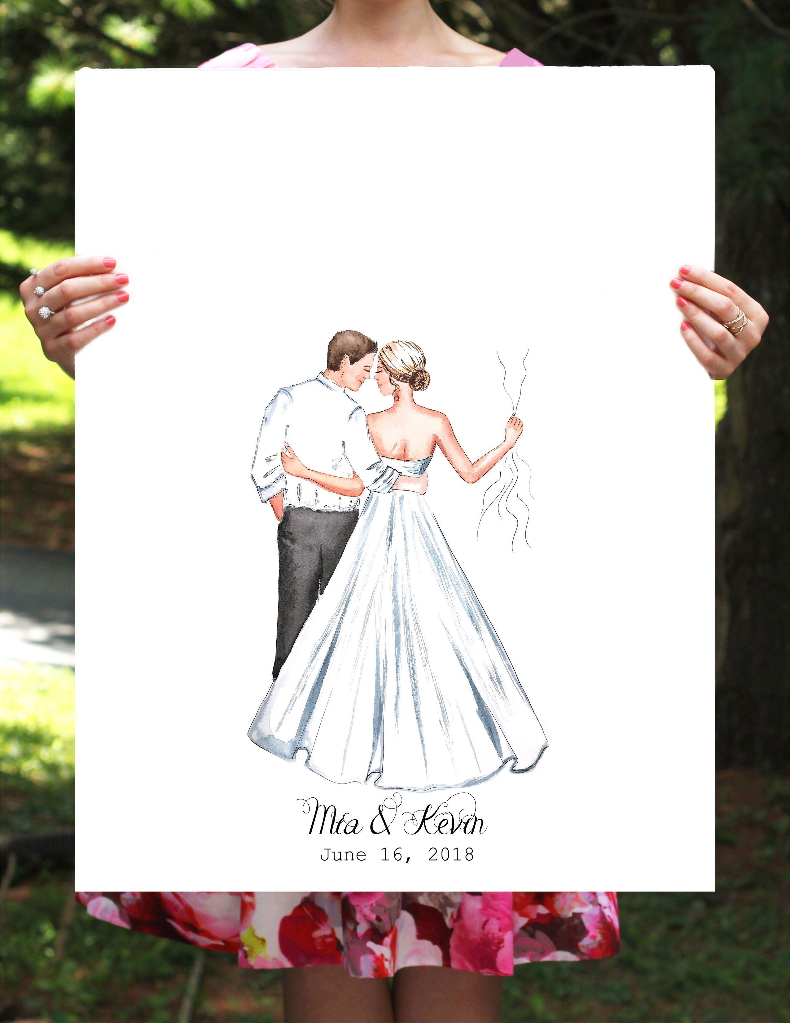 Thumb Print Wedding Guest Book Alternative Wedding Guest Book Sign In Printable Wedding Guest Book Wedding Tree Alternative Wedding Guest Book Sign Wedding Guest Book Etsy Wedding Guest Book