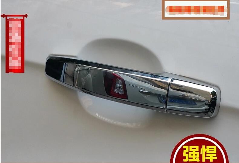 For Chevrolet Holden Captiva 2011 2012 2013 Chrome Side Door