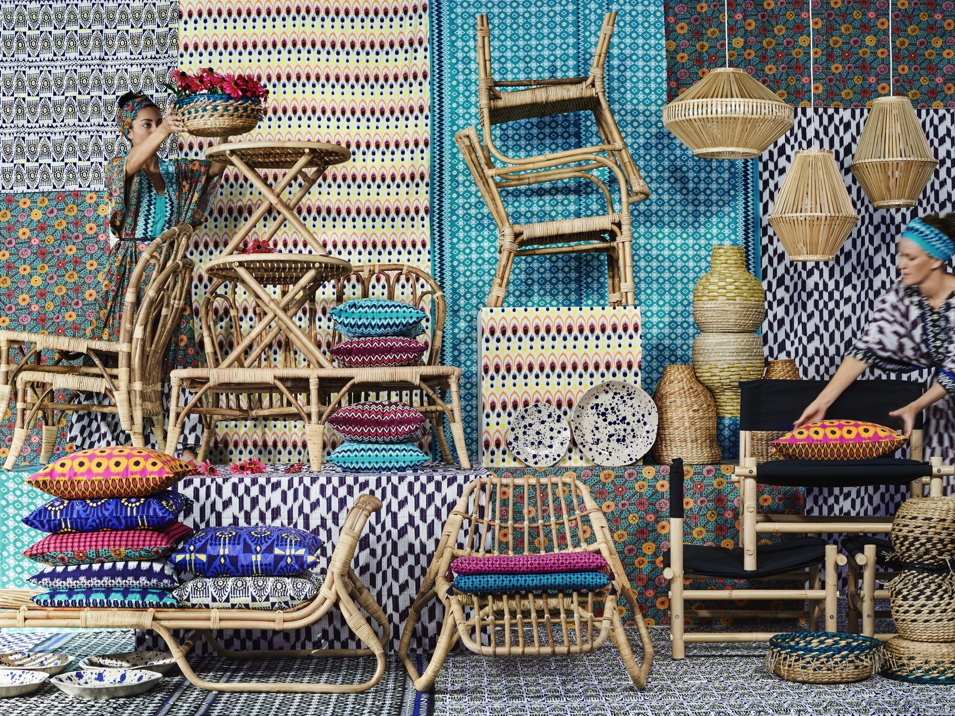 JASSA fauteuil | IKEA IKEAnl IKEAnederland nieuw Piet Hein Eek ...