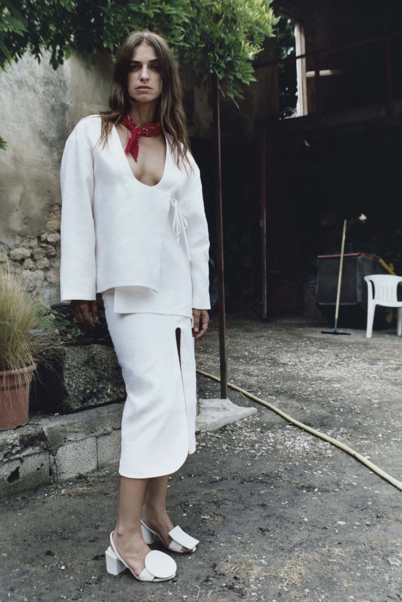 Jacquemus Resort 2016 Fashion Show