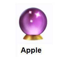 Crystal Ball Emoji Emoji Crystal Ball Emoji Design