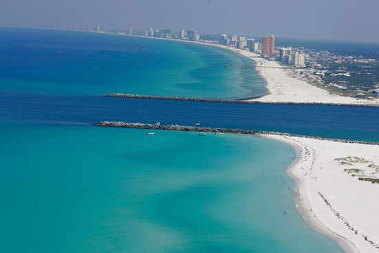 Panama City Beach....my FAVORITE place to go in September!  Shall we start planning a trip now????  I think so!