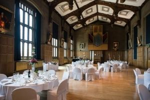 Firth Court Wedding Reception Venue In Sheffield Yorkshire