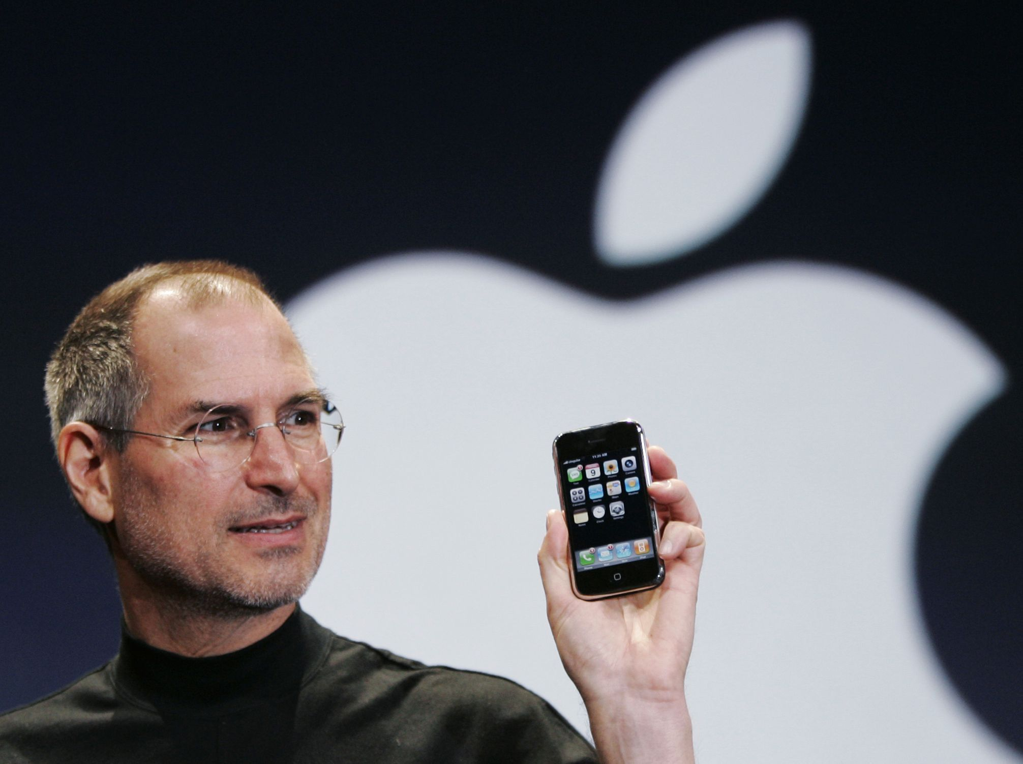 Apple proved a phone can change the world in just 10 years