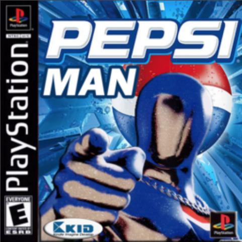 5 Pepsiman Pepsi Nostalgia Ramen
