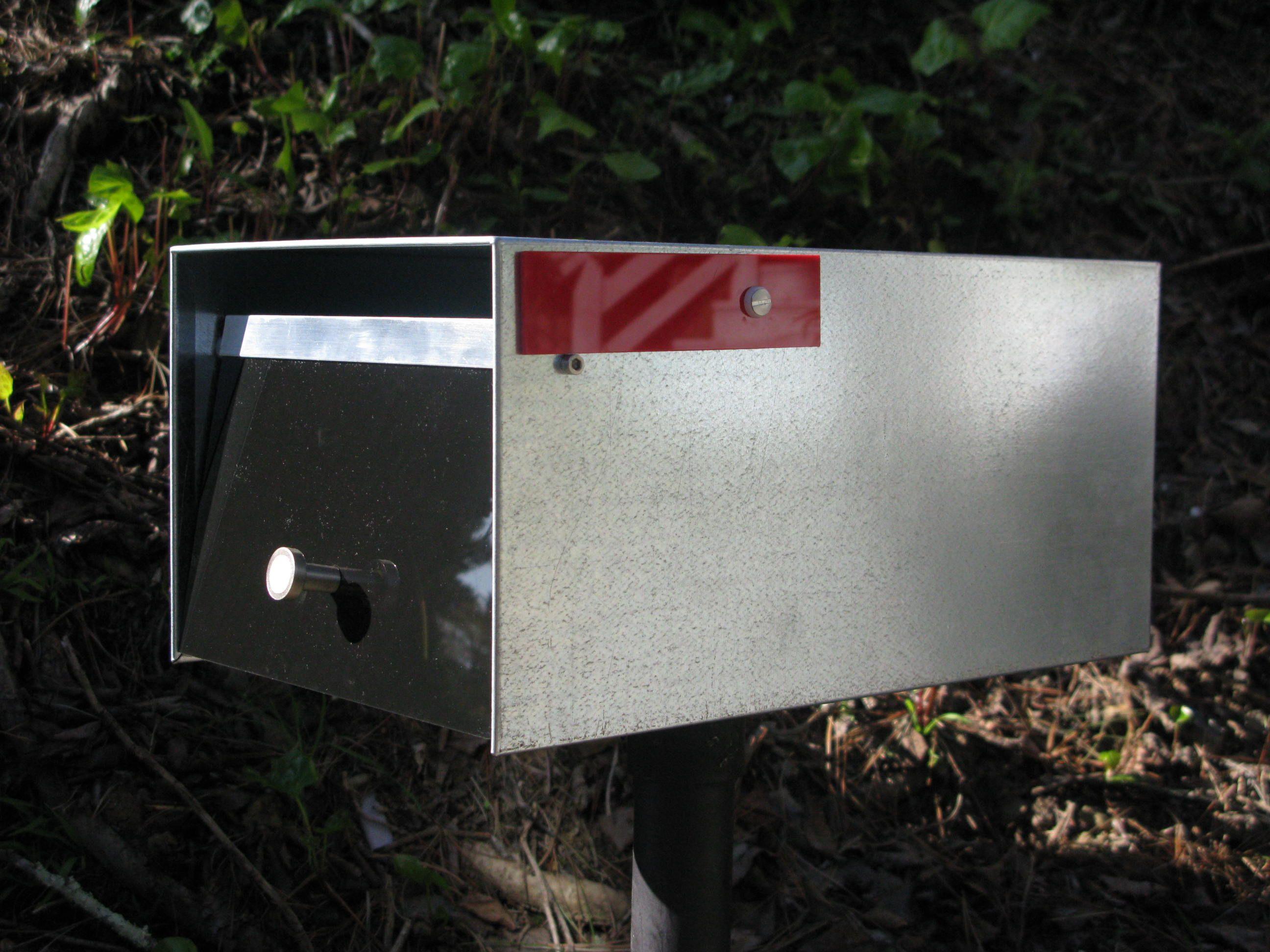 check out my new modern mailboxrichard neutra — livemodern  - check out my new modern mailboxrichard neutra — livemodern your best