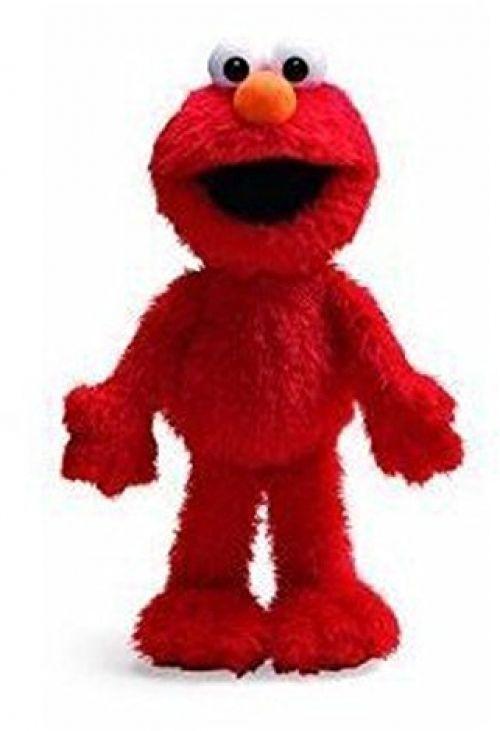 de333c6dd0 Elmo Plush Toy 15 Inch Sesame Street Doll Stuffed Animal Baby Toddler Kids  Gift  TheGoodStuffInc