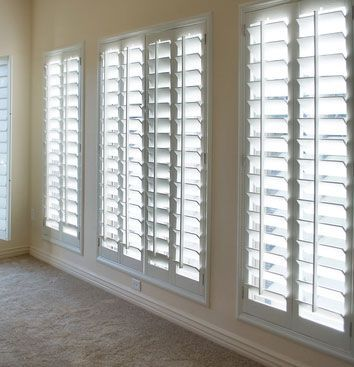 Plantation Shutters In 2019 Window Watchers