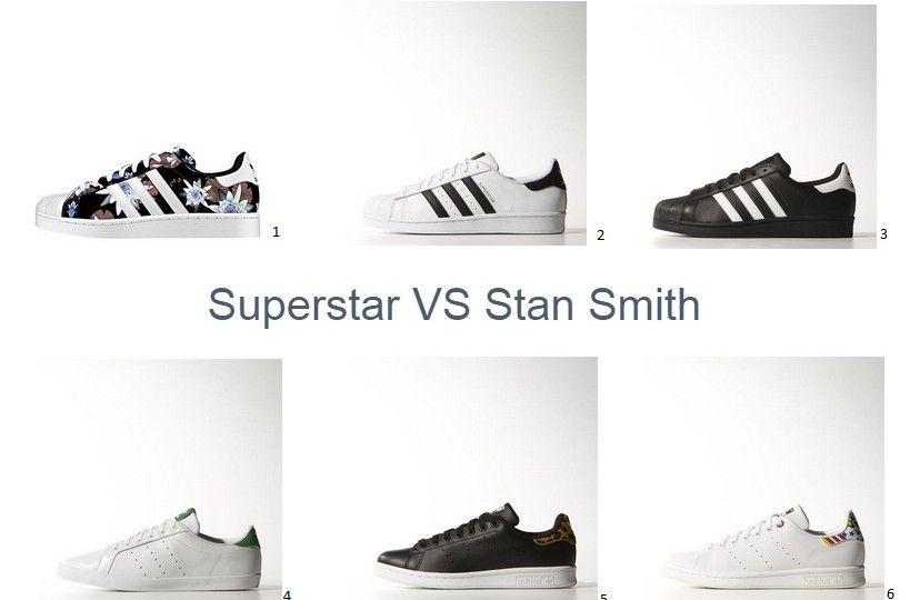 stan smith superstar