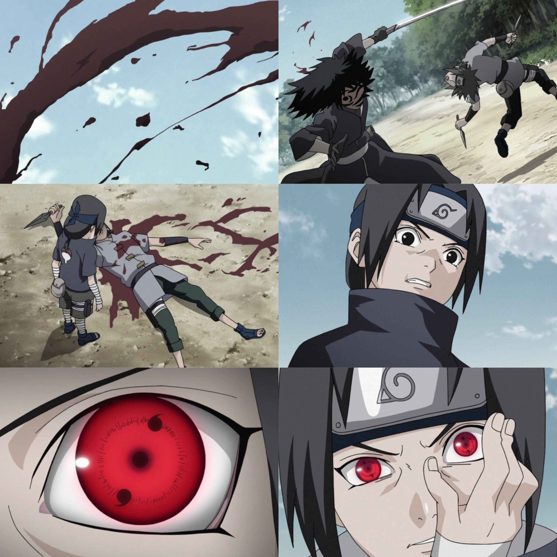 Itachi Uchiha Naruto Shippuden Itachi Anime Naruto