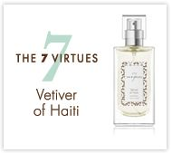 Created especially for both men and women, Vetiver of Haiti is layered with notes of lime tree, bergamot and amber. Chatelaine Beauty 100 Winner. $70