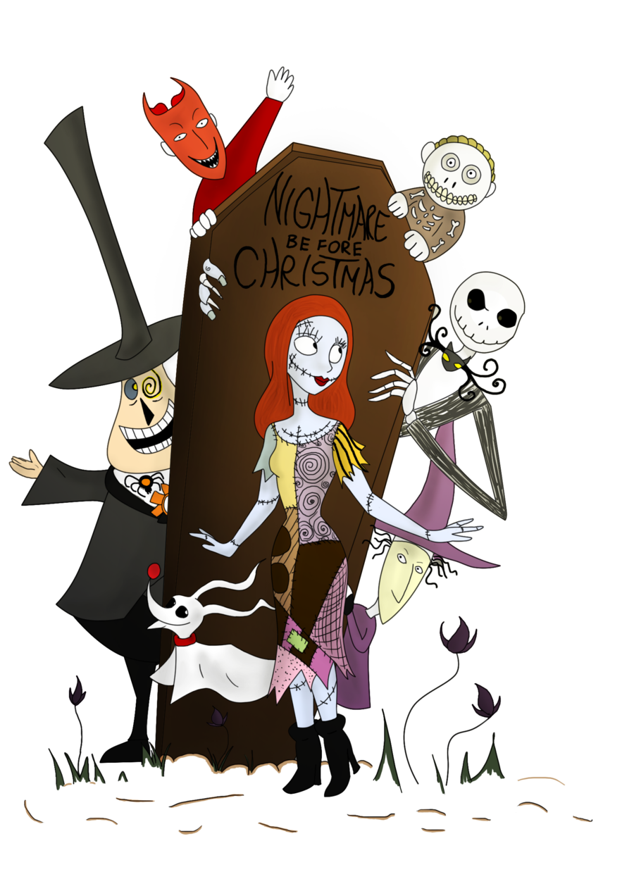 nightmare before christmas a place for todays modern witches - This Is Halloween Lyrics Nightmare Before Christmas