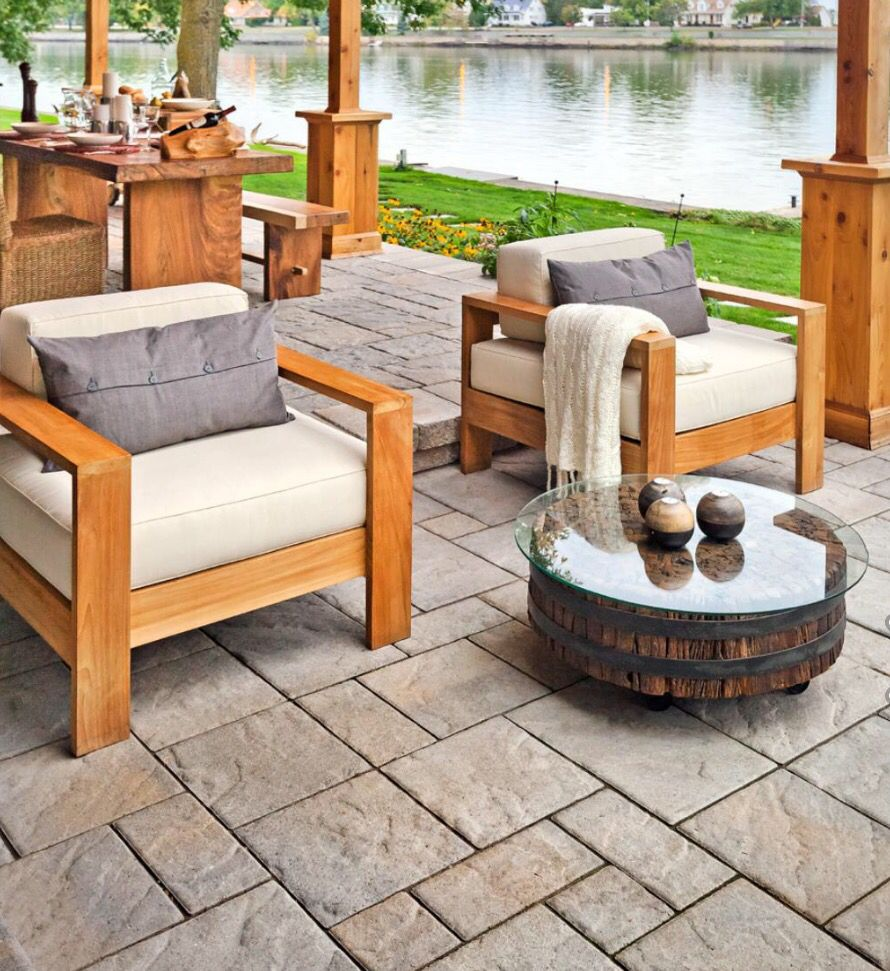 stop in and get ideas for your dream backyard open until 12 30