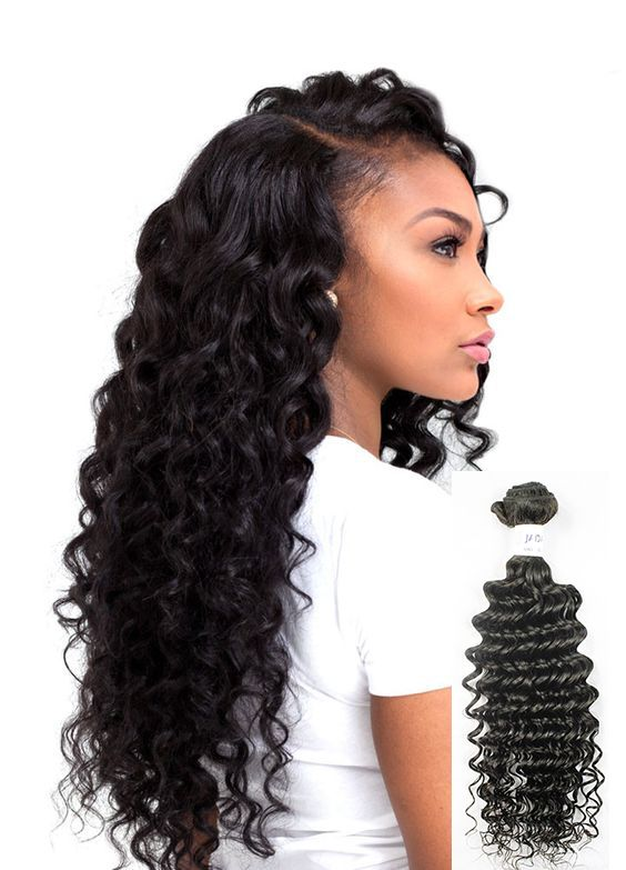 While Men Can Wear A Shoulder Length Black Curly Haircut