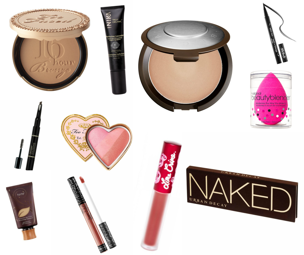 Cruelty free (awesome) makeup all time favorites Best