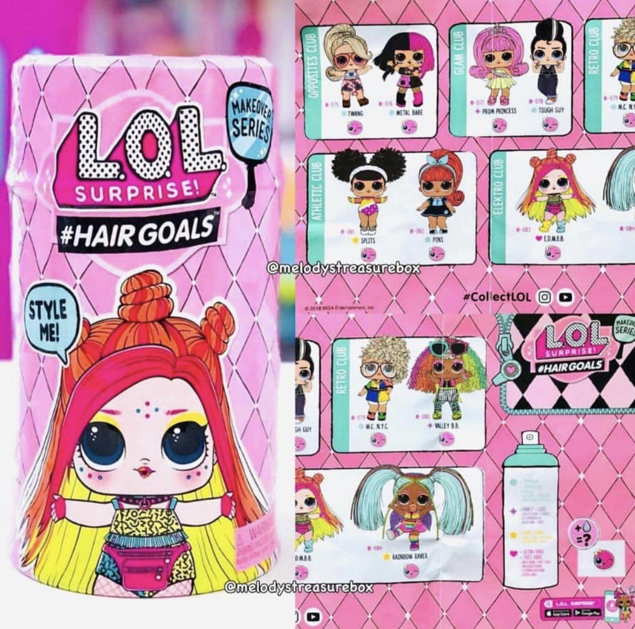 Kit Mochila Personalizado da Lol Queen Bee Rosa U