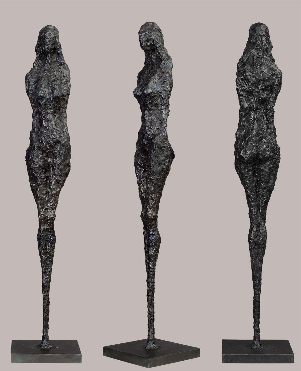 aktuelle Skulpturen › D. Werthmüller
