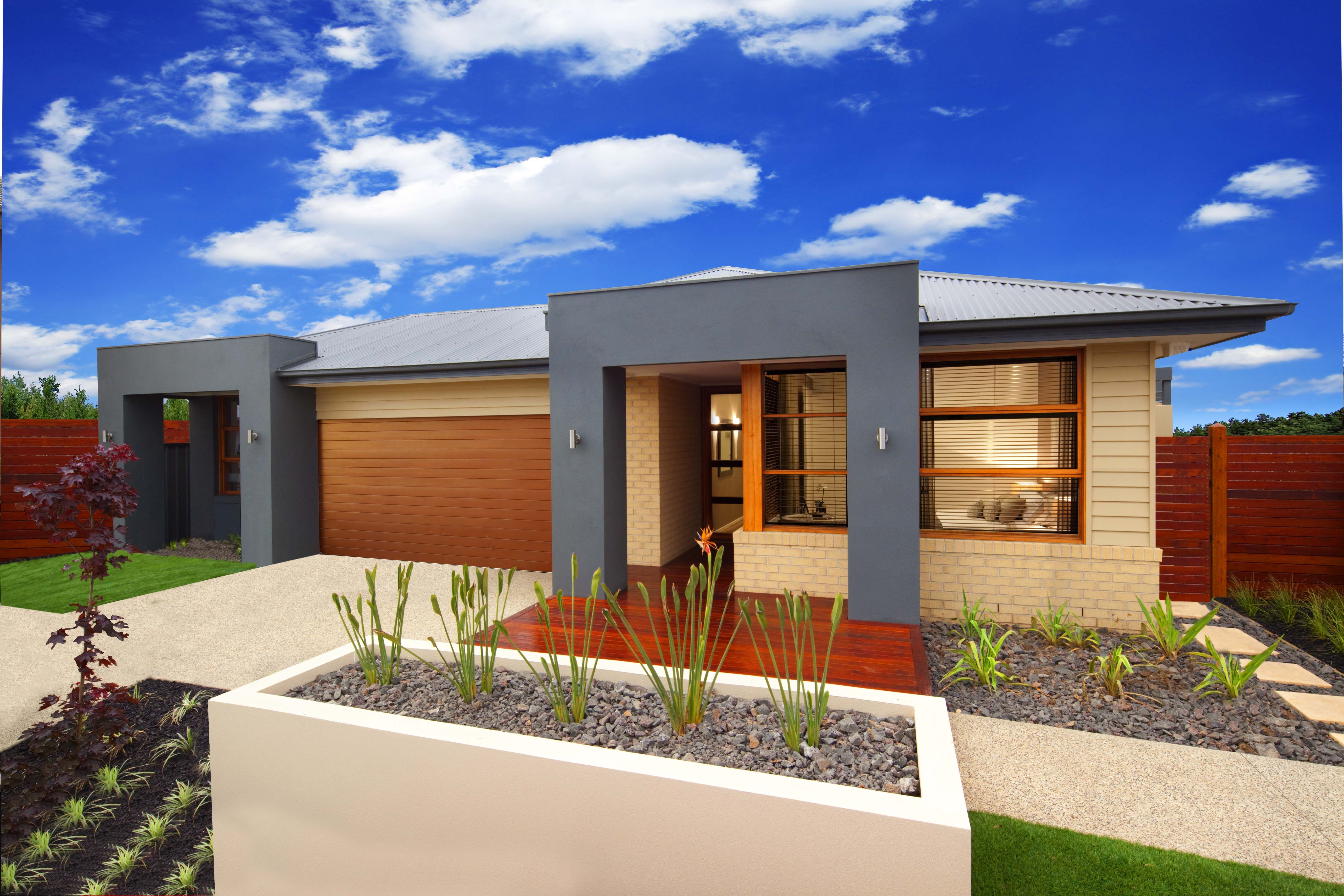 Sierra newhome Simonds homes, Home, House styles
