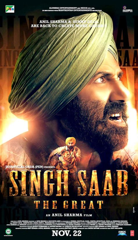 singh saab the great full movie hd 1080p download torrentgolkes