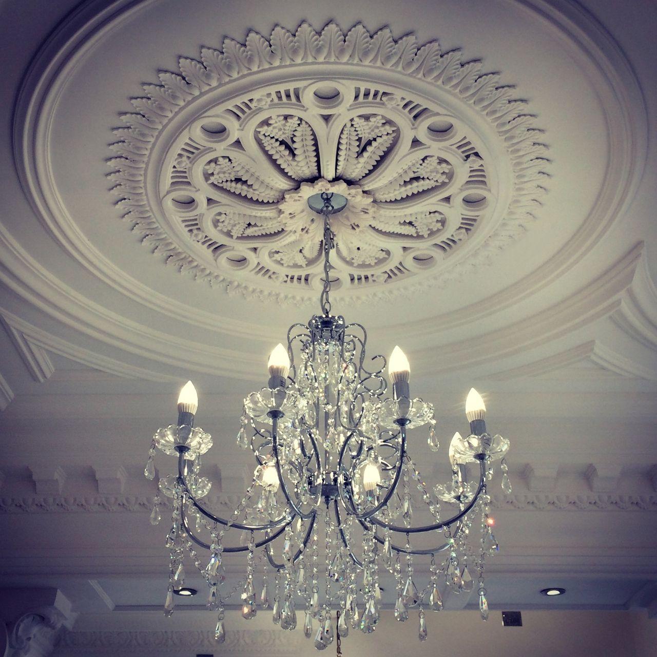 Cornice Plaster Coving Amp Ceiling Roses Polyurethane