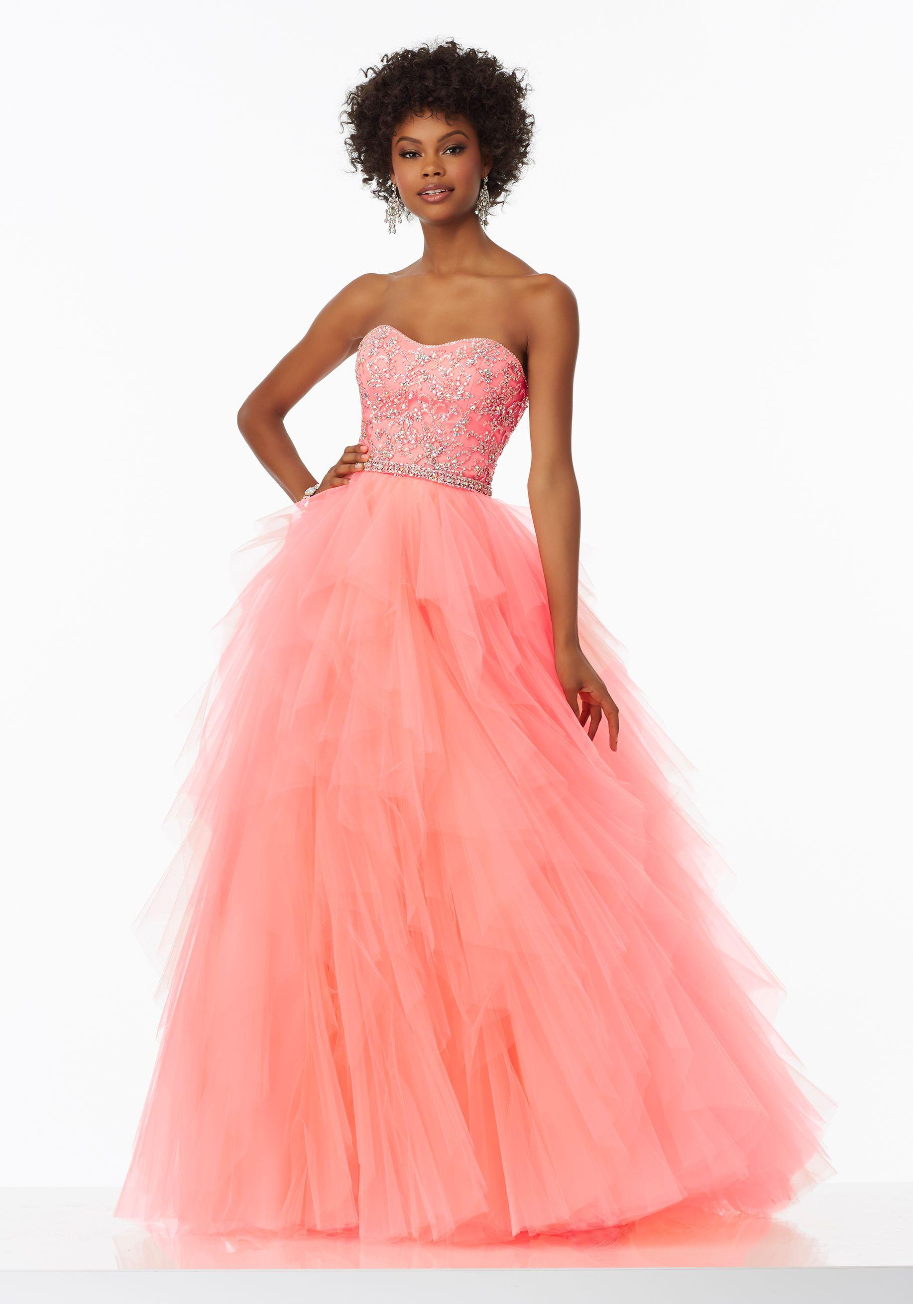 Magnífico Prom Vestidos Bloomington Il Embellecimiento - Colección ...