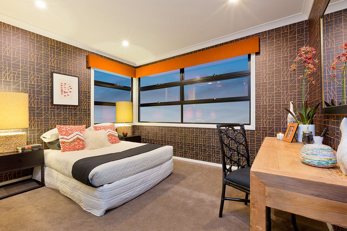 Awning windows bedroom - Awning Windows By Wideline Home By Mojo Homes