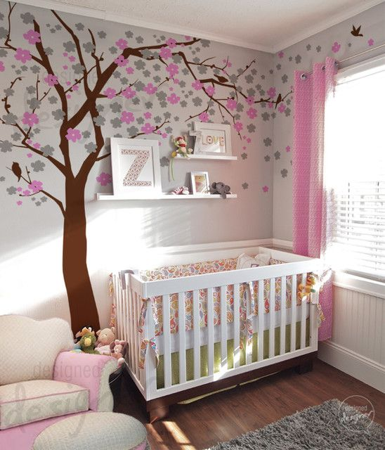 1000 Images About Baby Room On Pinterest S. Decoration For Nursery
