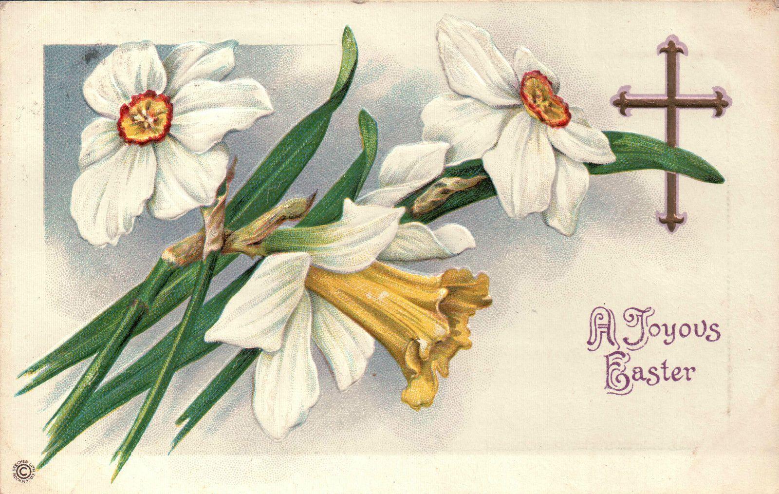 католическая пасха открытка италия бога точно рождения