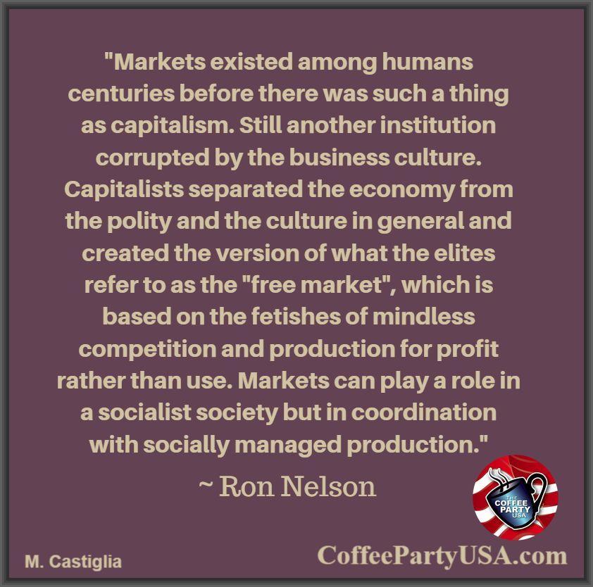 #Bernie2016 #FeelTheBern #FreeMarkets #Capitalism #SocialDemocracy #SocialDemocrat