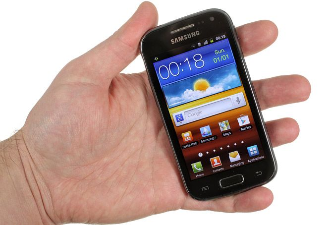 Stock Rom and Tech Spec Samsung Galaxy Ace 2 (GT-I8160) (4 1