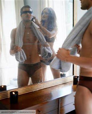Jamie Dornan for GQ