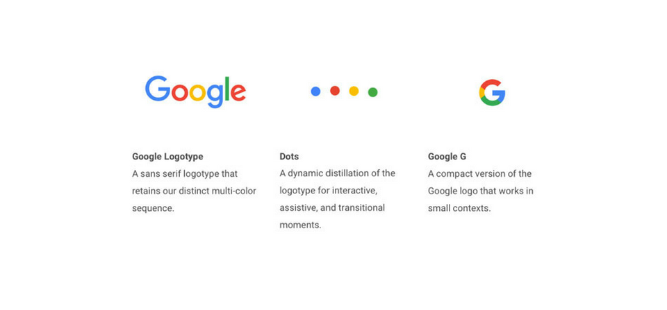 Image result for responsive logo google
