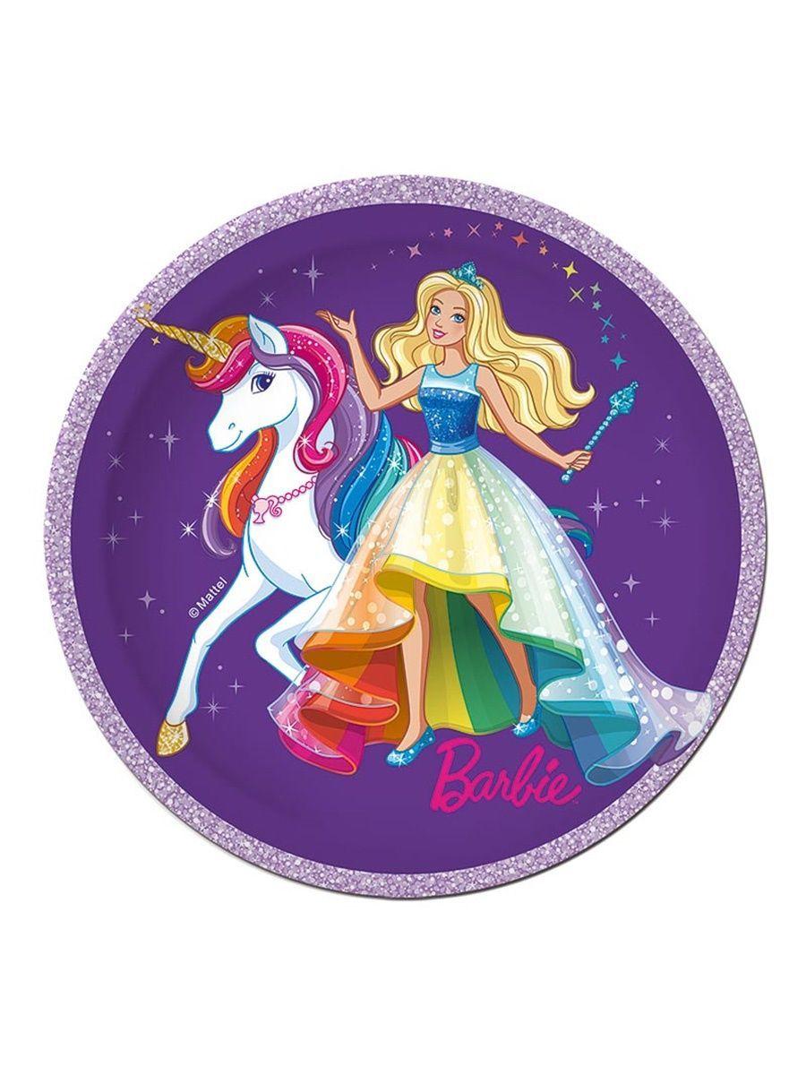 Pin De Zanetta Buchalska Kubis Em Barbie Book Decoracao Festa Infantil Barbie Desenho Festa Infantil