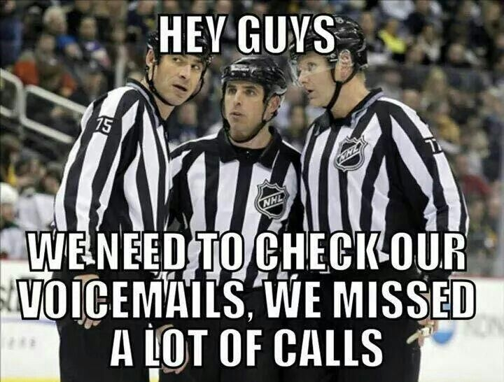 Bahahaha Hey Guys We Need To Check Our Voicemails We Missed A Lot Of Calls Funny Hockey Memes Capitals Hockey Hockey Quotes