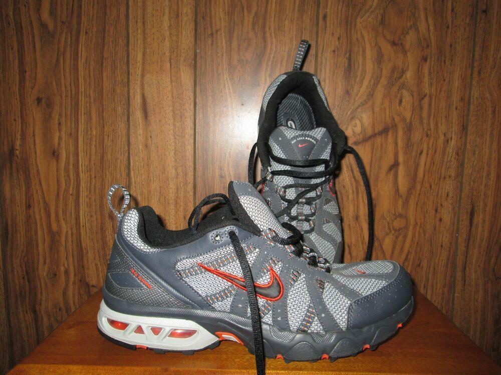 Nike Air Max Assail Mens Size 10.5 Trail Running Shoes