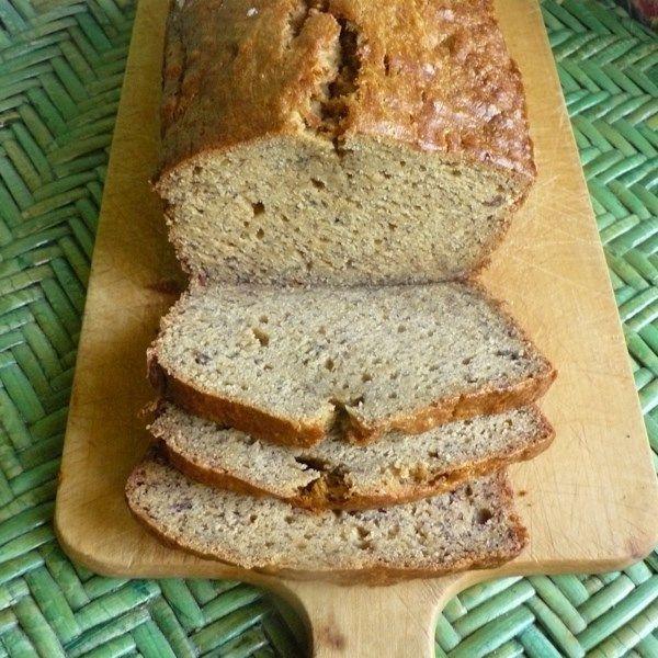 Banana Banana Bread Photos - Allrecipes.com | Banana bread ...