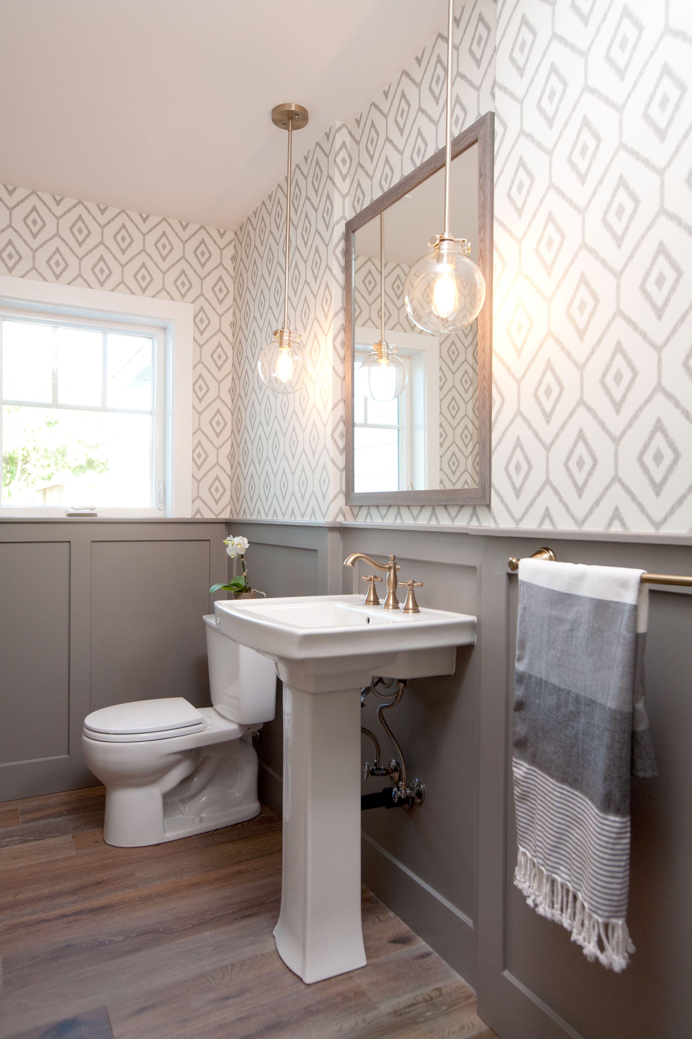 Salonfliesen für die wand  beautiful half bathroom ideas for your home  interior design