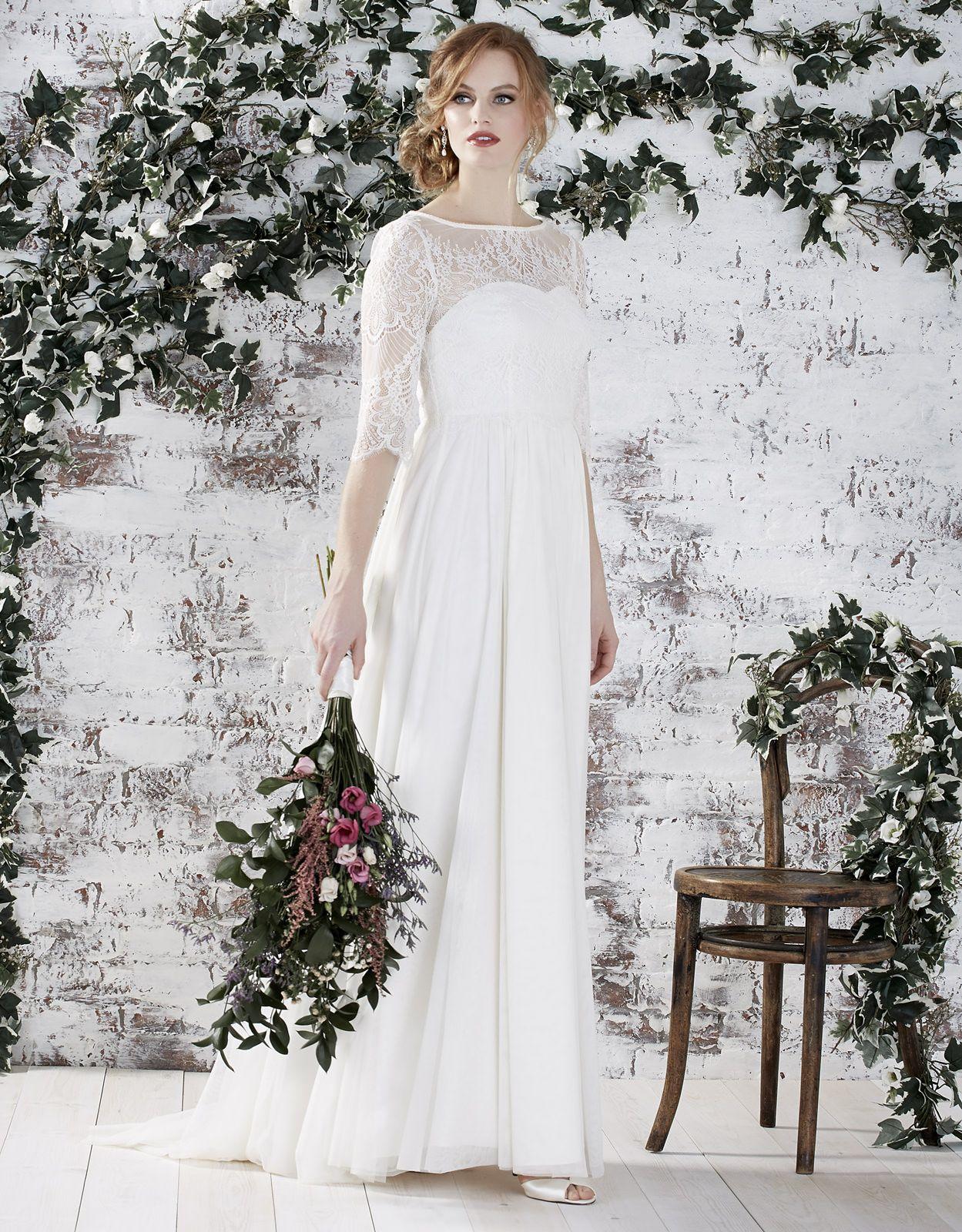 Monsoon Bridal SS16 | Monsoon, High street wedding dresses and ...