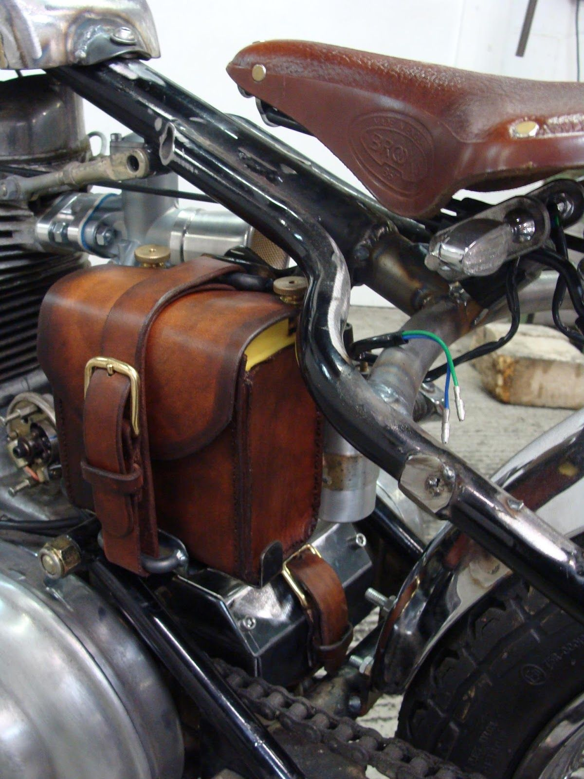 Do It Yourself Leather Battery Covers Leather