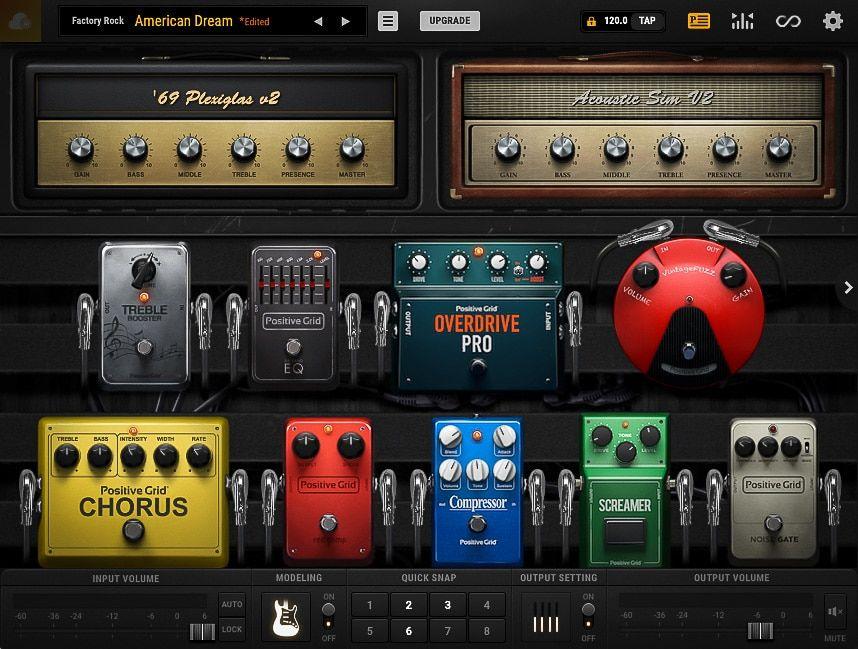 Bias Fx 2 Guitar Effects Guitar Guitar Amp