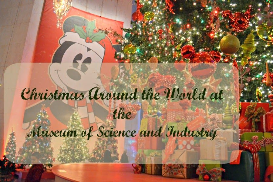 othe places we go holiday family fun review christmas around the - Christmas Around The World Chicago