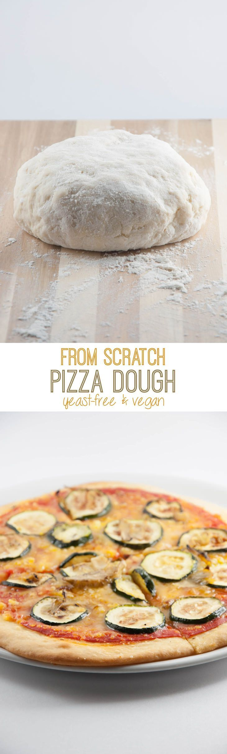 easy homemade pizza dough with self rising flour. yeast-free pizza dough - add homemade/ jar of sauce or hummus and vegetables, olives, whatever you like on your pizza. i\u0027ll try using self- raising easy homemade with self rising flour e