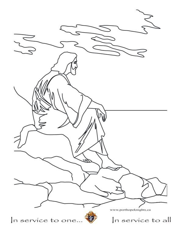 Bible story coloring pages Christian Coloring Pages KIDS - new coloring pages for christmas story