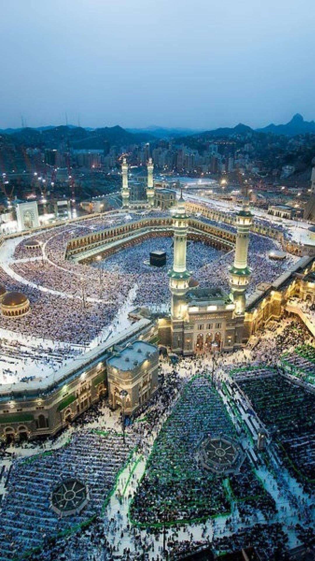 Mecca Hd Wallpaper 70 Images In 2020 Mecca Wallpaper Mecca Beautiful Mosques