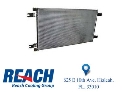 Best Selling Automotive Condensers At Reachcoolinggroup Automotive Hialeah Condensation