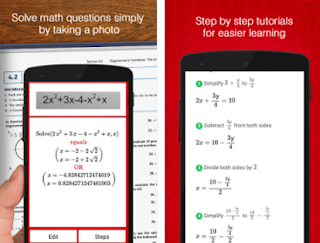 5 Great Android Apps to Help Students with Their Math