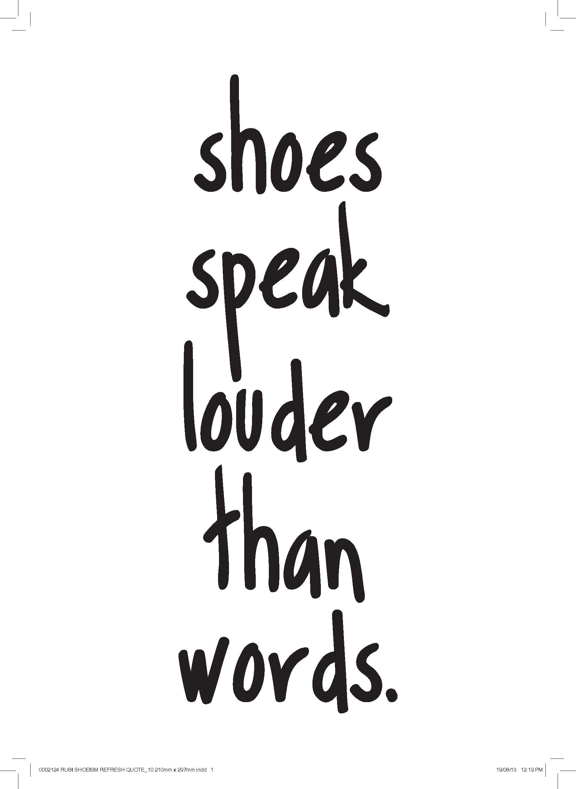 heels and sneakers quotes - photo #12